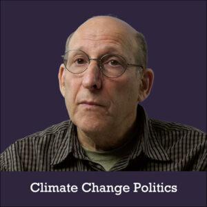 Jon the Purple on climate change
