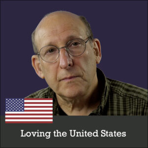 Loving the US