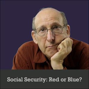 jon on social security